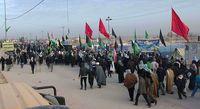 فوت ۵۰زائر ایرانی در کربلا