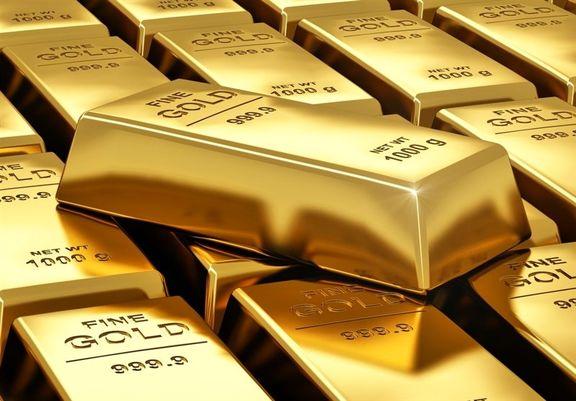 قیمت طلا تا کجا پیش خواهد رفت؟/ تاثیر جنگ تجاری و کرونا بر روی طلا