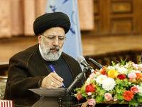 هشدار رئیسی به مفسدان: پایان عمرتان فرا رسیده است