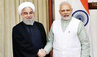 همکاری دهلی نو و تهران مسیر نوین در مناسبات منطقهای