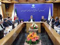 حمایت حناچی از دولت/  شهرداریها توقع کمک از دولت نداشته باشند!