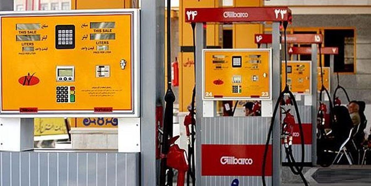 تامین بنزین کشور بدون هیچ محدودیتی ادامه دارد