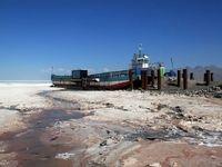 آیا امیدی به احیای دریاچه ارومیه وجود دارد؟