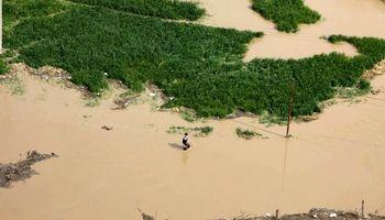 مصیبت ادامه دار سیل مازندران/ تجاوز به حریم رودخانهها متوقف شود