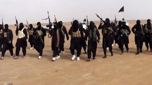 انتقام هولناک داعش +عکس