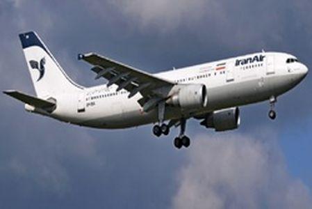 بازار آرام پروازهای داخلی