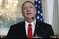 پمپئو: باید از غنی سازی ایران در هر سطحی جلوگیری کرد