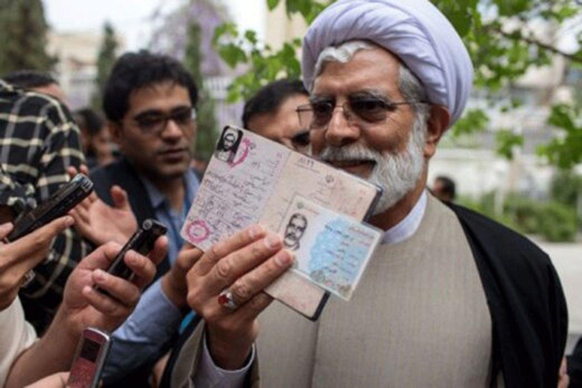 محسن رهامی: دولت نفت و هزار فامیل ندارم