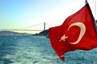 لیر ترکیه در قله یک ماهه