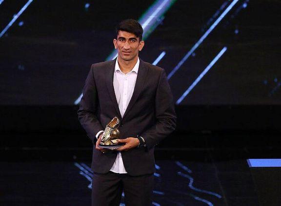 بیرانوند نامزد دریافت جایزه رویایی AFC