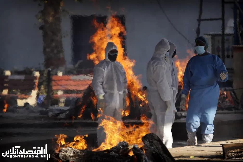 برترین تصاویر خبری ۲۴ ساعت گذشته/ 1 آذر