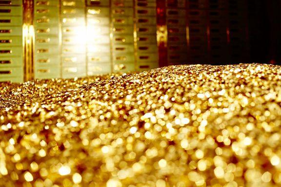 صعود طلا بدون موانع دلاری