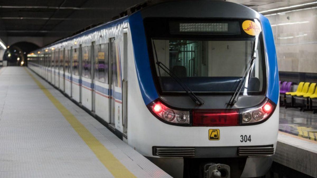 امکان کاهش سر فاصله حرکتی قطارها در خطوط۳ و۴
