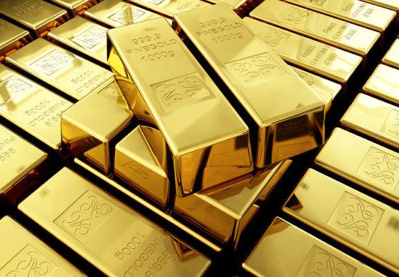 قیمت اونس طلا از رکود ۶ساله خود گذشت