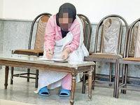 زن خدمتکار؛ مظنون به قتل مردان سالخورده