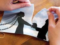 مردم طلاقهای صوری را گزارش دهند