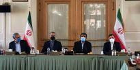 نشست مشترک وزرای خارجه، میراث فرهنگی و بهداشت
