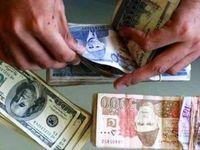 سقوط رویپه به دنبال استعفاء رییس بانک مرکزی هند