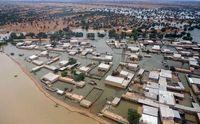 پرداخت خسارت سیل کشاورزان خوزستانی در دست پیگیری است