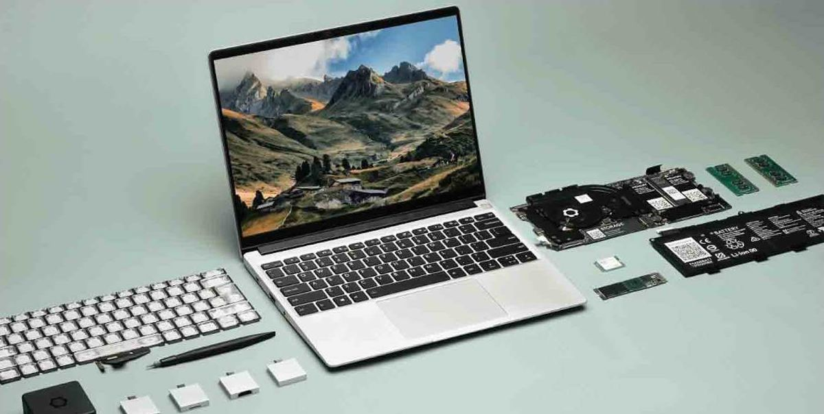 نسل جدید لپ تاپها در راه است؟