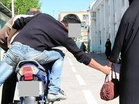سونامی رفتارهای نامتعارف به دلیل گرانی