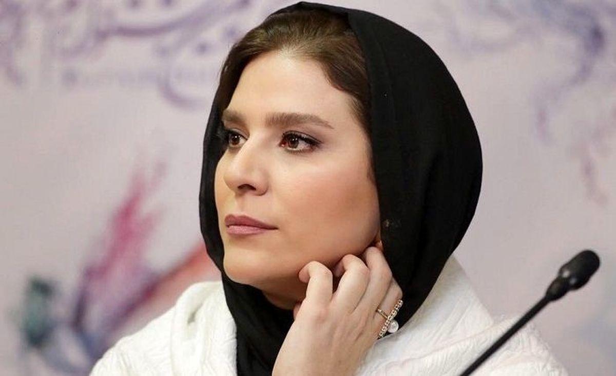 تبریک تولد سحر دولتشاهی برای پریناز ایزدیار + عکس