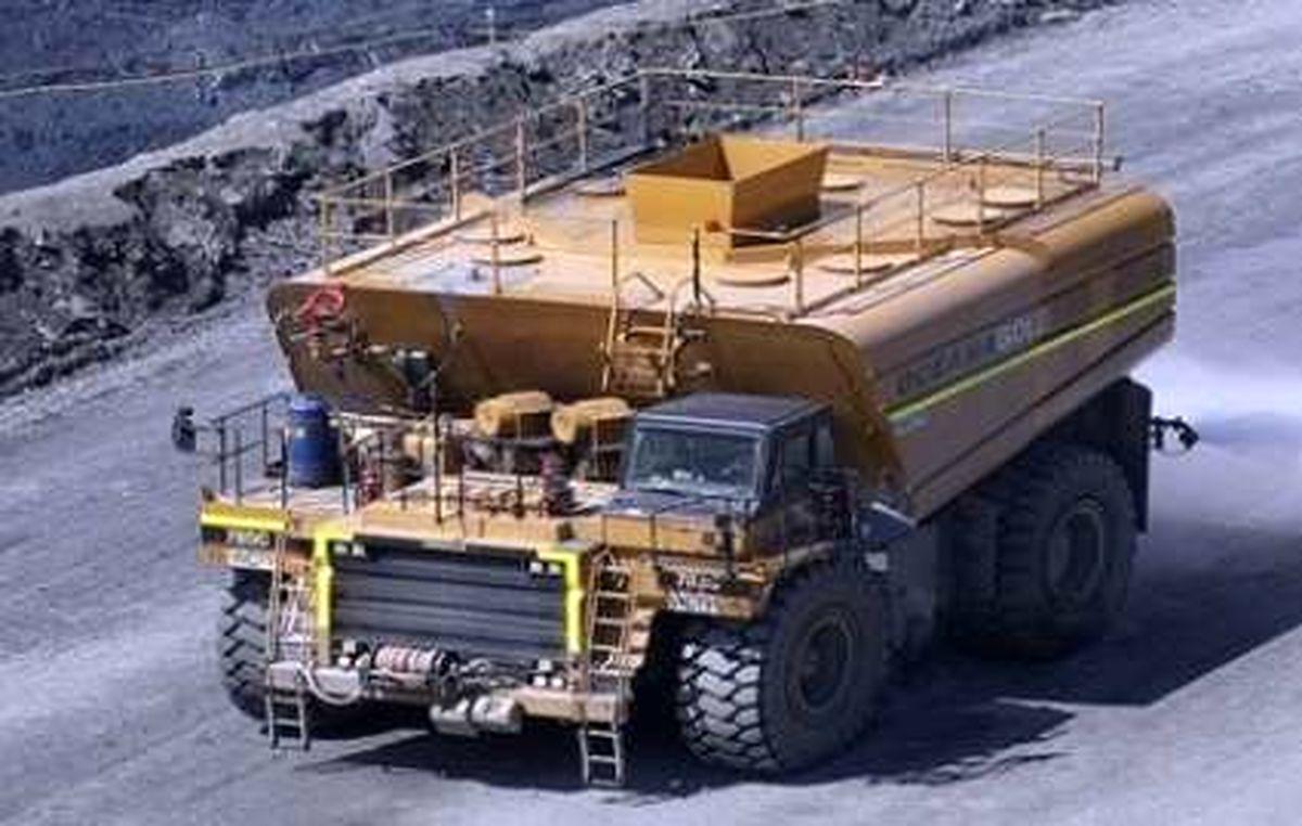 تامین مالی تسهیلات برای خریداران ماشین آلات معدنی داخلی