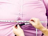 وضعیت اضافه وزن ایرانیها چطور است؟