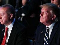 دستور ترامپ برای تعامل با بانک ترکیهای متهم به دور زدن تحریمهای ایران