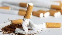 تبلیغات دروغین ترک سیگار و کرونا