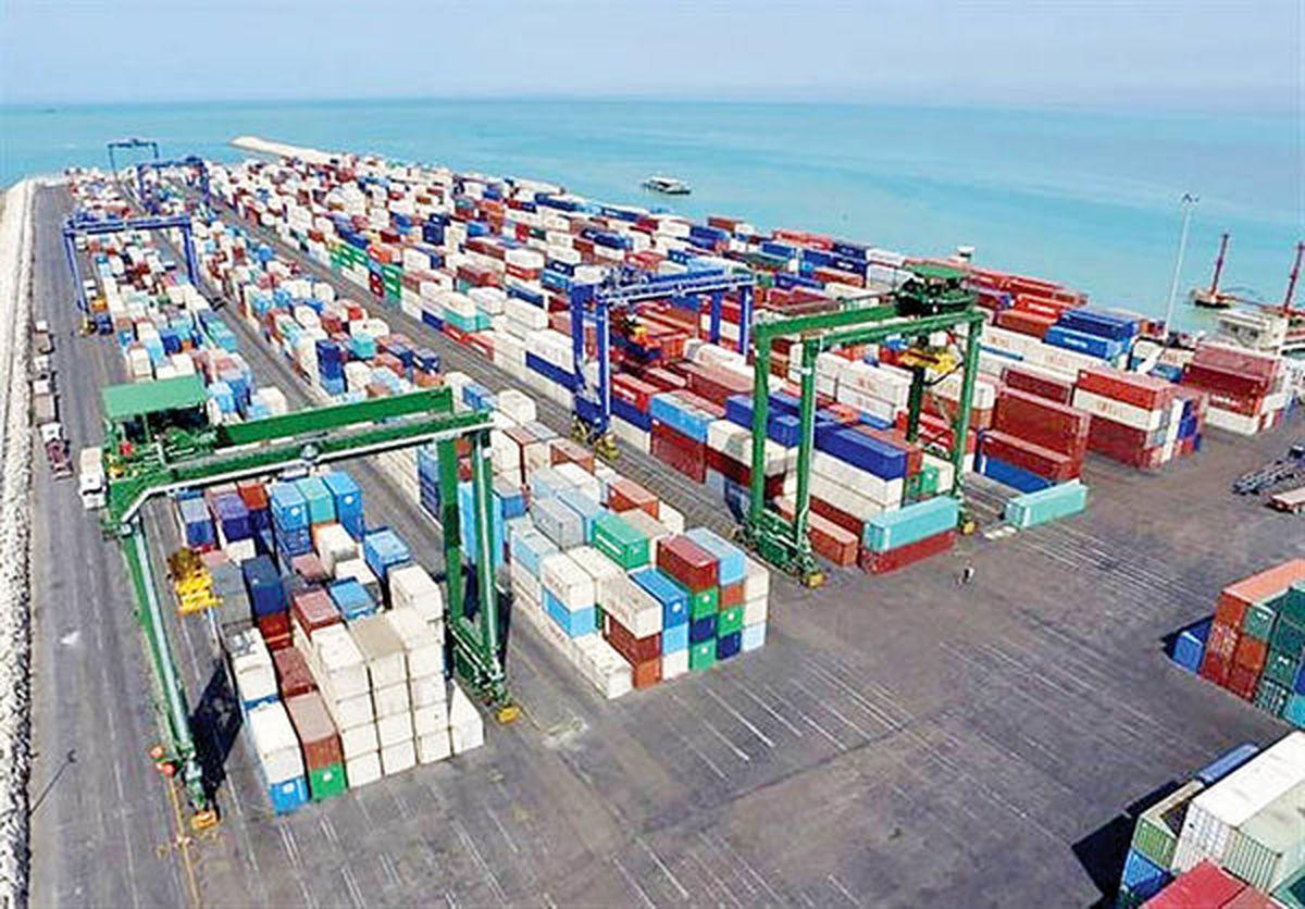 ایران بیست و دومین قدرت تجارت دریایی جهان