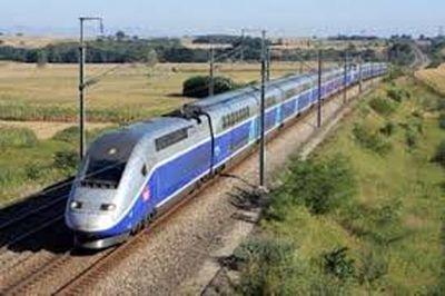 خبرهای خوش از برقیسازی قطار مشهد - تهران