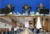 همتی: در اجرای آییننامه حاکمیت شرکتی، اساسنامه نمونه شرکتهای بیمه ابلاغ شد