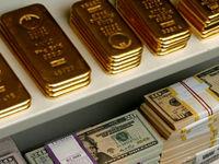 فروش ذخایر دلار آسیایی برای خرید طلا