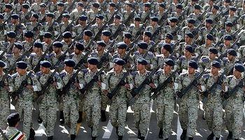 رده بندی جدید؛ ایران ۲۱ارتش قوی جهان