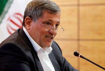محسن هاشمی: موضوع طلبهای شهرداری را سیاسی نکنید