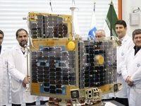 ماهواره ظفر فردا پرتاب میشود