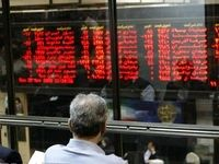 جابجایی نقدینگی در میان سهمهای حاضر در بازار سرمایه