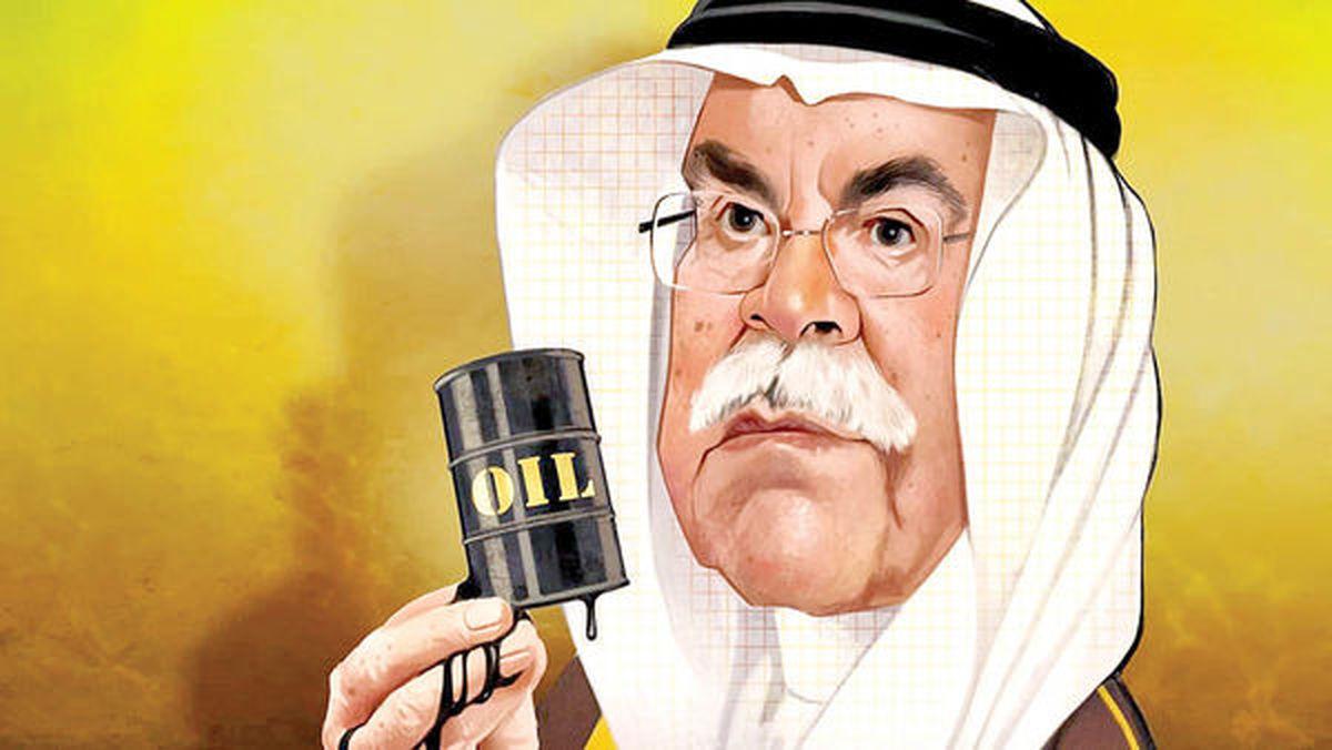 جنگ نفتی عربستان برای مقابله با ایران؟