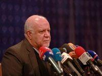 وزیر نفت:  توتال جریمه نمیدهد