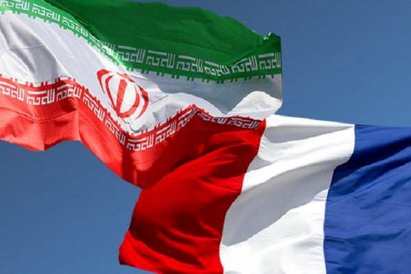فرانسه ایران را تهدید به تحریم کرد