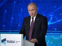 هدیه ترامپ به پوتین