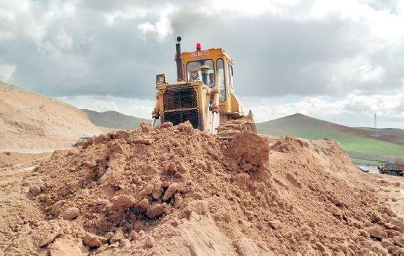 فرسایش خاک، معضلی که جدی گرفته نمیشود