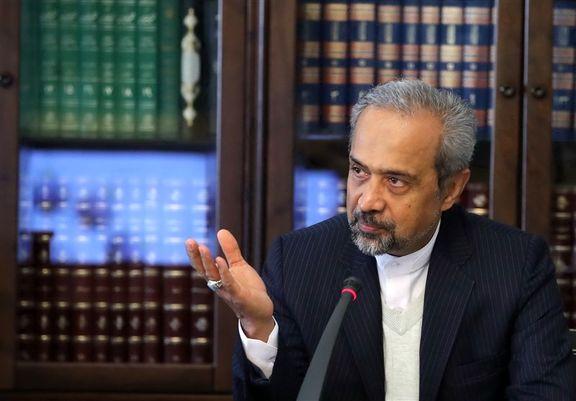 ایران در حال خروج از دوره نوسانات اقتصادی است / برآوردهای کارشناسی تراز مثبت را نشان میدهد
