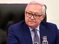 ریابکوف: برای توافق با ایران، آمریکا باید امتیاز بدهد