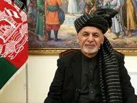 اشرف غنی بار دیگر رییس جمهور افغانستان شد