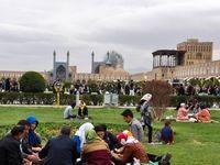 ایرانیها امسال چقدر سفر کردند؟