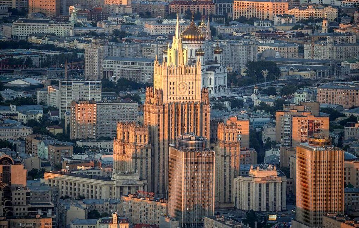 روسیه: برای به رسمیت شناختن طالبان عجله نمی کنیم