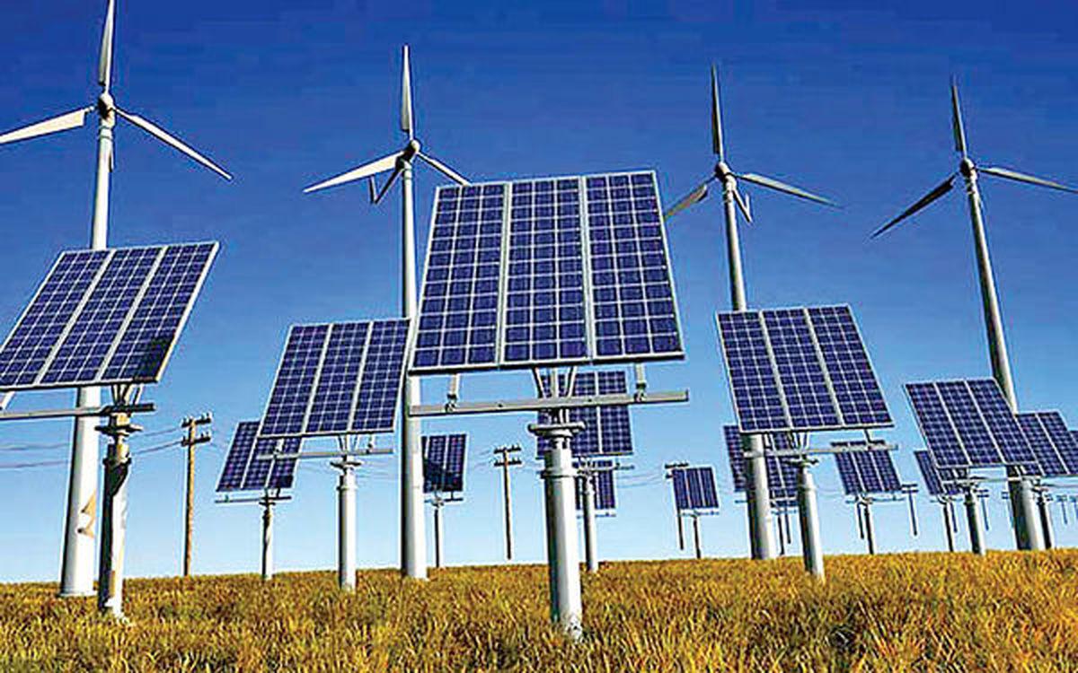 پرچمداران انرژی تجدیدپذیر در جهان