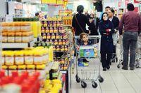خریدهای روزمره تا پایان سال۹۹ گرانتر میشود؟